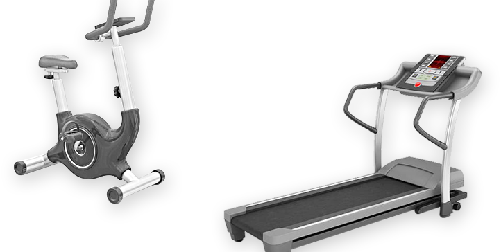 Exercise Equipment Warranty