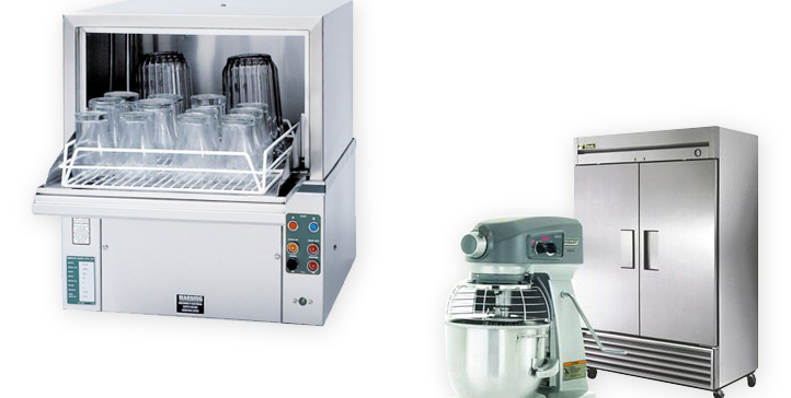 Commercial Appliances Warranty