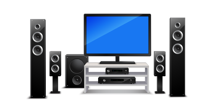 Audio & Video Warranty