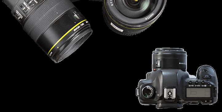 Camera & Video Insurance