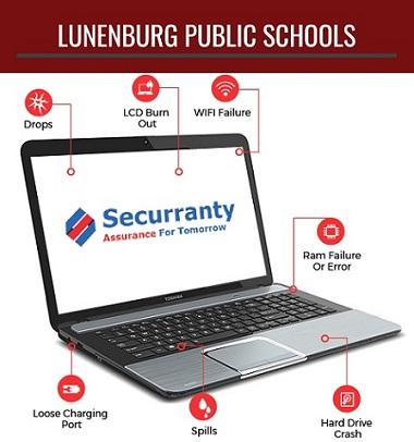 Lunenburg Public Schools Insurance