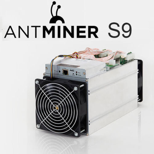 Antminer  S9  Manufacturer  Warranty  Coverage  |Securranty
