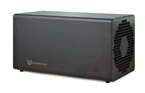Butterfly Labs Extended Warranty Coverage |Securranty