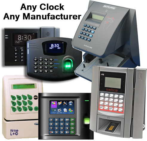 Time Clock Extended Warranty -Time Clock Warranty |Securranty