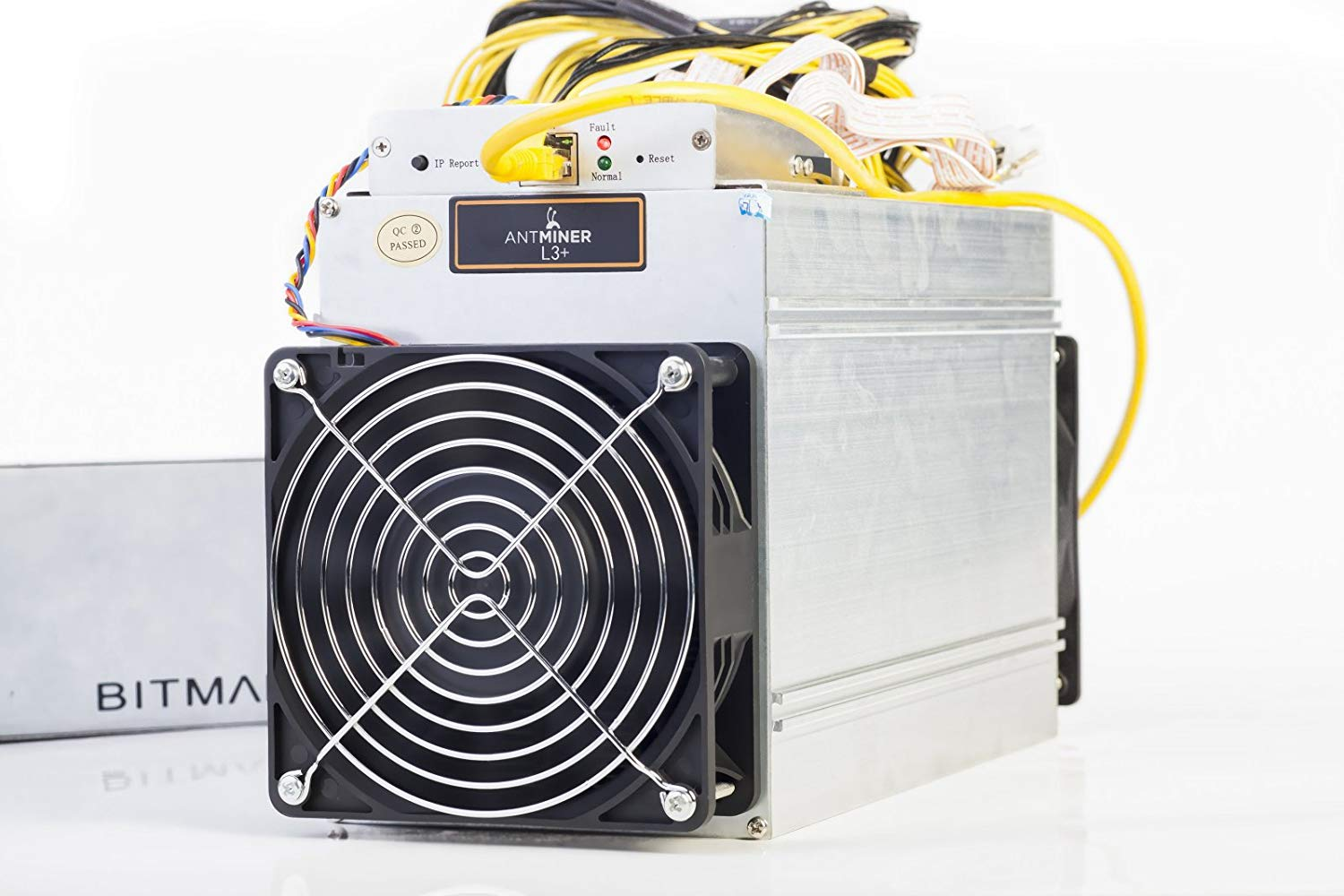 Mining Hardware Protection Plans - Mining Hardware Extended Warranty |Securranty