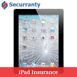 Student iPad Technology Insurance Coverage