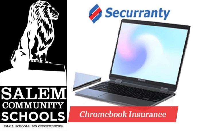Salem Community Schools Insurance