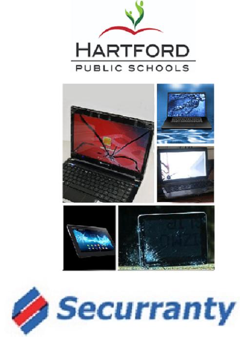 Hartford Public Schools CT Insurance