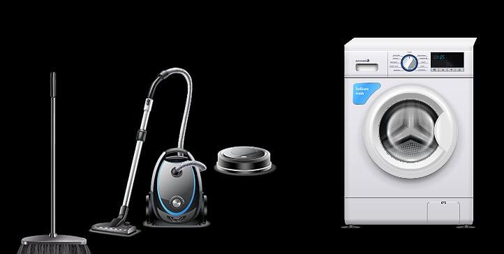 Appliances-warranty