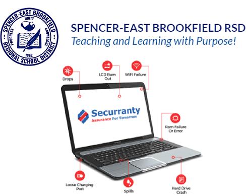 Spencer-East Brookfield Regional School District