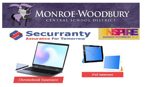 Monroe-Woodbury CSD Insurance