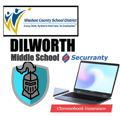 Dilworth Middle School - Washoe County