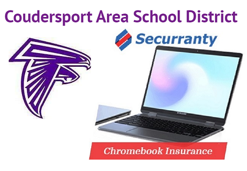 Coudersport Area School District Insurance