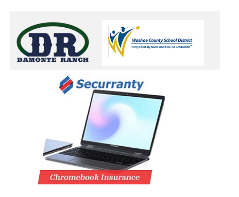 Damonte Ranch HS - Washoe County