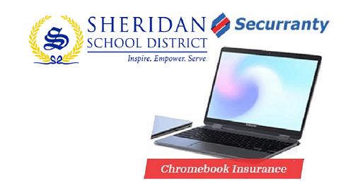 Sheridan School District Insurance